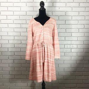 Anthropologie Saturday/Sunday Sweater Dress
